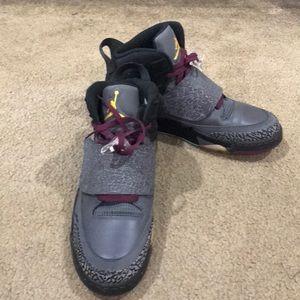 Nike Son of Mars
